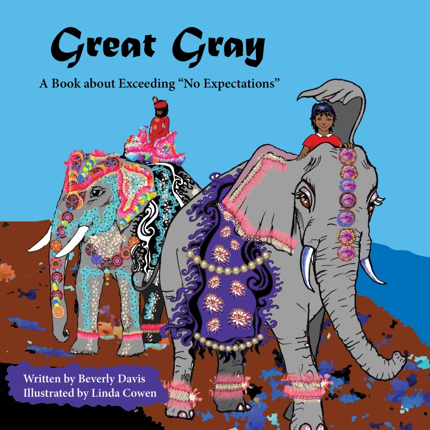 Great Gray Front Cover v.5